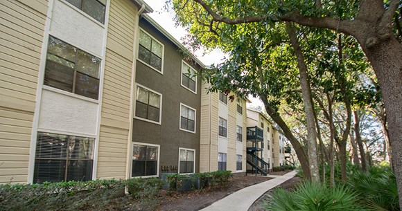 Promenade At Mayport Apartments Photo Gallery 1