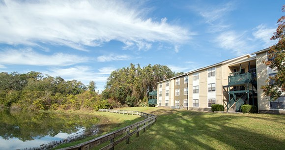 Promenade At Mayport Apartments Photo Gallery 3