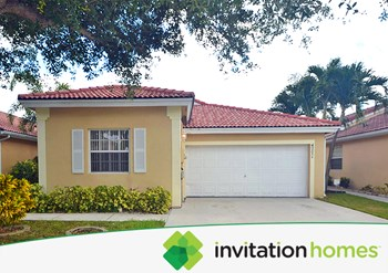 4771 Sw 152nd Way 3 Beds House for Rent Photo Gallery 1