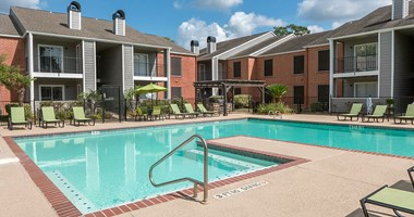 4040 Crow Road 1-2 Beds Apartment for Rent Photo Gallery 1