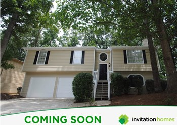 5755 Princeton Oaks Dr 3 Beds House for Rent Photo Gallery 1