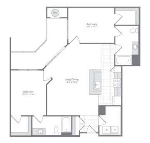 Md odenton flats170 p0233505 new 2bedb61214sf 2 floorplan