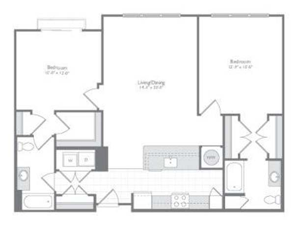 Md odenton flats170 p0233505 new 2bedb71274sf 2 floorplan