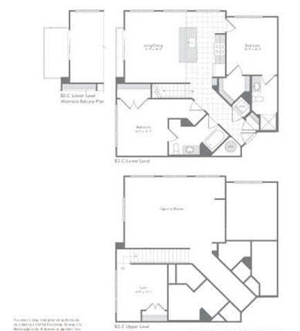 Md odenton flats170 p0233505 new 2bedbl11254sf 2 floorplan