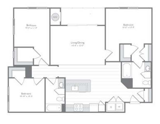 Md odenton flats170 p0233505 new 3bedc11372sf 2 floorplan