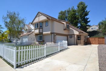 24020 Falconer Drive 4 Beds House for Rent Photo Gallery 1