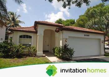 5090 Nw 56th Street 3 Beds House for Rent Photo Gallery 1