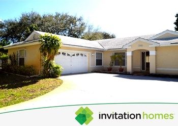 12500 Sw 18th Street 3 Beds House for Rent Photo Gallery 1