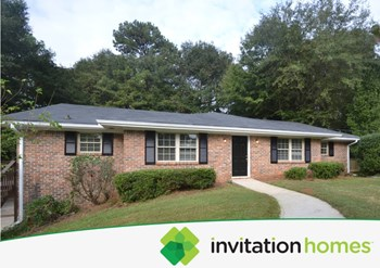 2822 Whispering Hills Dr 3 Beds House for Rent Photo Gallery 1