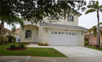 17644 Sw 6th Street 4 Beds House for Rent Photo Gallery 1