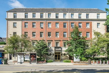 Bedroom Apartments For Rent In Washington DC RENTCafé - 3 bedroom apartments washington dc
