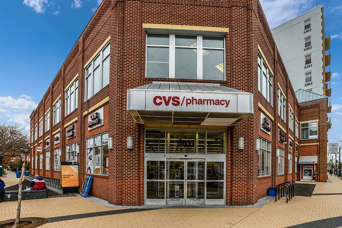 Columbia Heights CVS pharmacy Washington DC