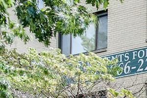 5437 Connecticut Avenue NW Studio-1 Bed Apartment for Rent Photo Gallery 1