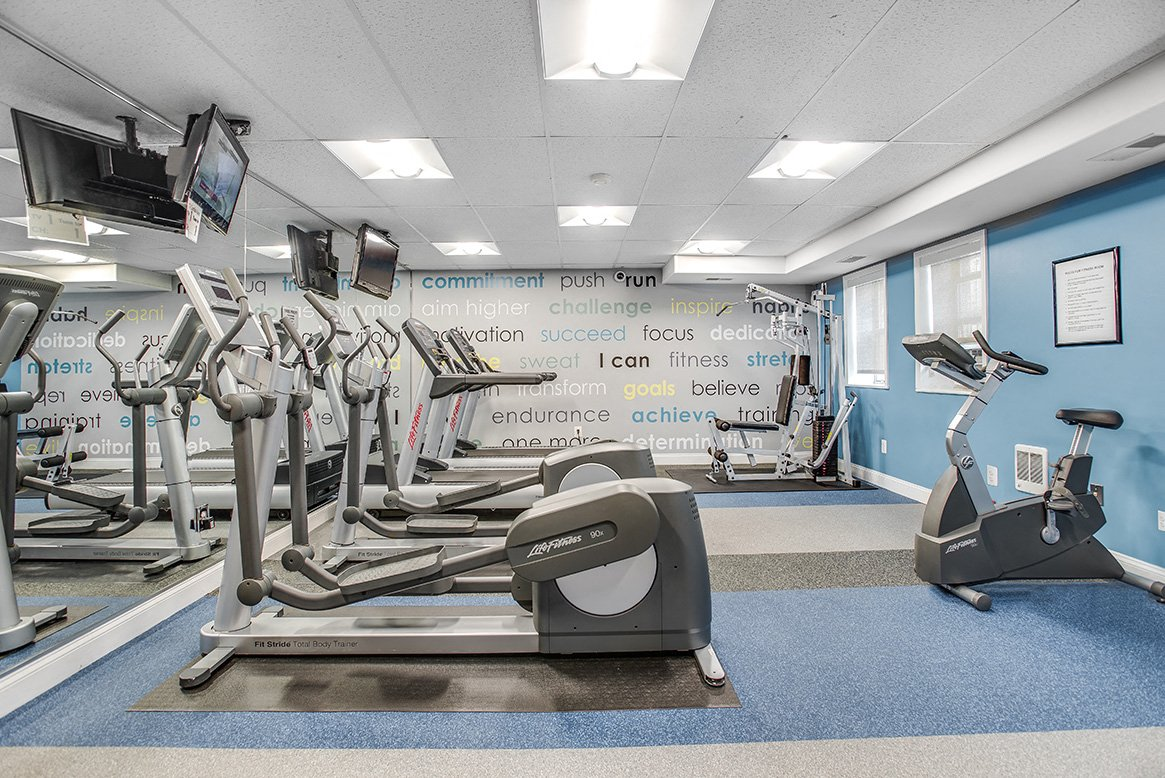 president madison apartments gym near dupont circle washington dc