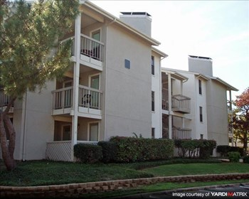 3424 West Country Club Drive 1-2 Beds Apartment for Rent Photo Gallery 1