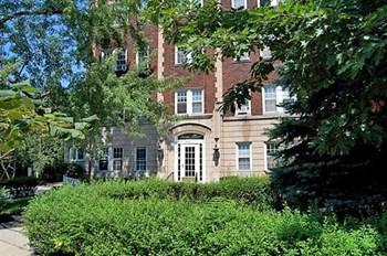 2477-2489 Overlook Road Studio-2 Beds Apartment for Rent Photo Gallery 1