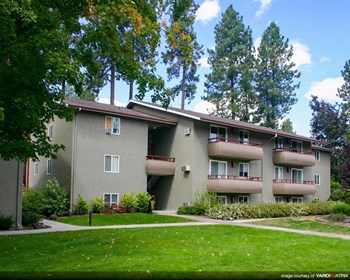 4598 West Fairway Drive 1-2 Beds Apartment for Rent Photo Gallery 1