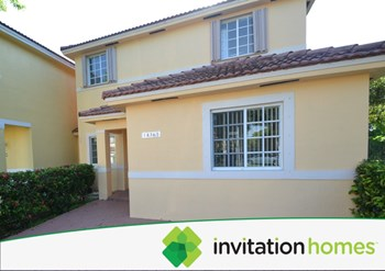 14365 Sw 134th Place 3 Beds House for Rent Photo Gallery 1