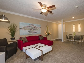7914 Ray Bon Drive 1-2 Beds Apartment for Rent Photo Gallery 1