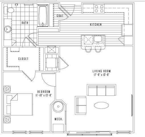 Ny patchogue newvillageatpatchogue p0235311 1ba10 2 floorplan