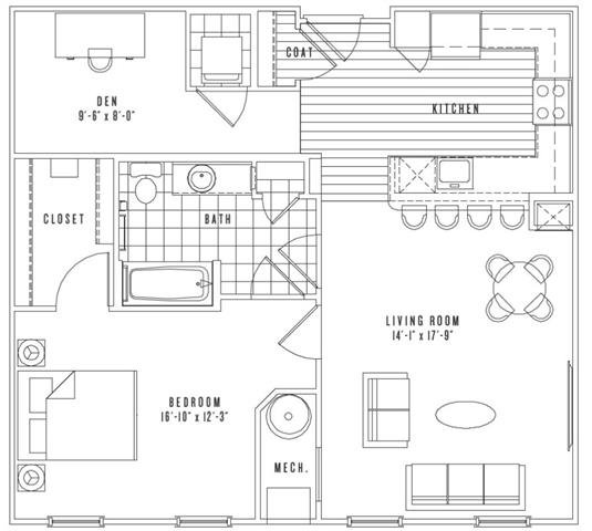 Ny patchogue newvillageatpatchogue p0235311 1ba11 2 floorplan