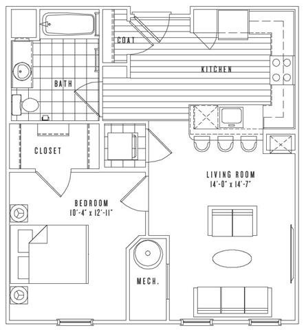 Ny patchogue newvillageatpatchogue p0235311 1ba1 2 floorplan
