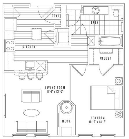 Ny patchogue newvillageatpatchogue p0235311 1ba2 2 floorplan