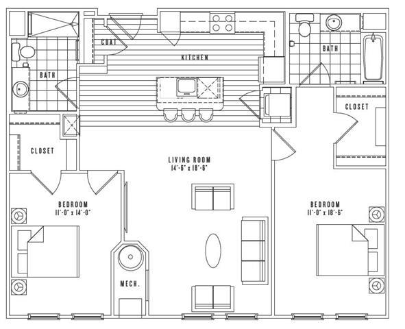 Ny patchogue newvillageatpatchogue p0235311 2bb12 2 floorplan