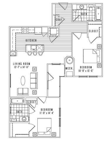 Ny patchogue newvillageatpatchogue p0235311 2bb7 2 floorplan