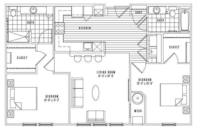 Ny patchogue newvillageatpatchogue p0235311 2bb8 2 floorplan