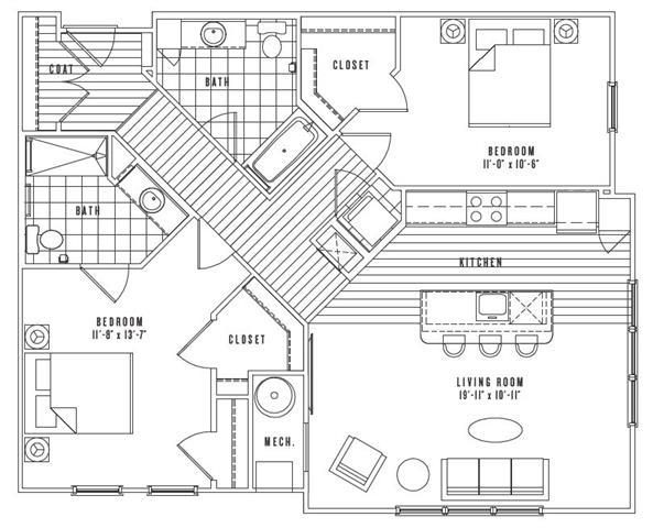 Ny patchogue newvillageatpatchogue p0235311 2bb9 2 floorplan