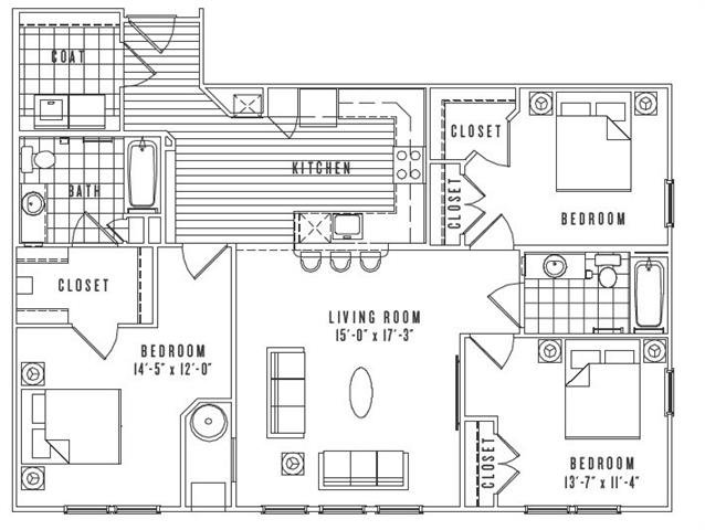 Ny patchogue newvillageatpatchogue p0235311 3bc1 2 floorplan