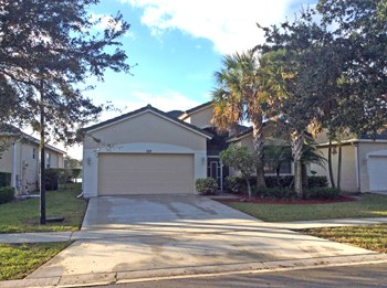 125 Seminole Lakes Drive 3 Beds House for Rent Photo Gallery 1