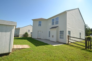 6507 Dillard Ridge Dr 3 Beds House for Rent Photo Gallery 1