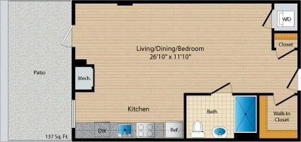 Dc washington allegro p0238305 stylea10 2 floorplan