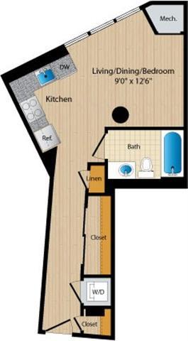 Dc washington allegro p0238305 stylea11 2 floorplan
