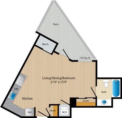 Dc washington allegro p0238305 stylea12 2 floorplan