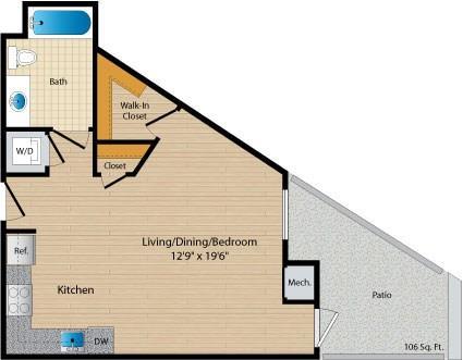 Dc washington allegro p0238305 stylea13 2 floorplan