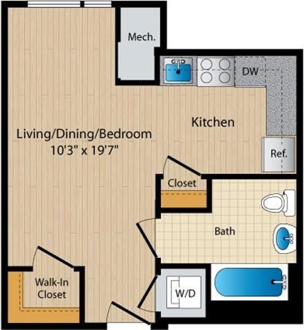 Dc washington allegro p0238305 stylea1 2 floorplan