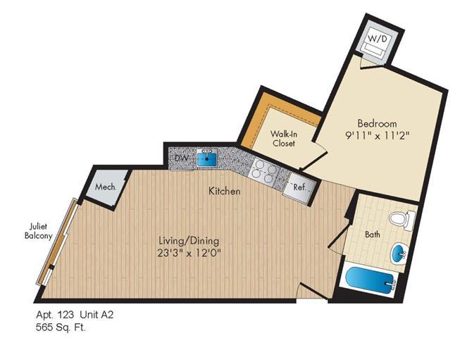 Dc washington allegro p0238305 stylea2 2 floorplan