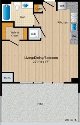 Dc washington allegro p0238305 stylea6 2 floorplan