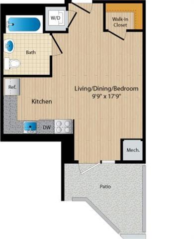Dc washington allegro p0238305 stylea7 2 floorplan