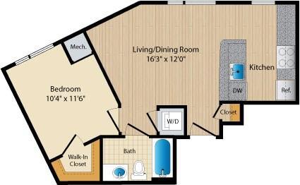 Dc washington allegro p0238305 styleb11 2 floorplan