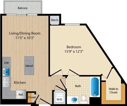Dc washington allegro p0238305 styleb15 2 floorplan