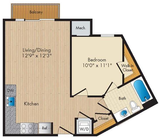 Dc washington allegro p0238305 styleb20 2 floorplan