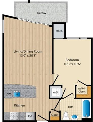 Dc washington allegro p0238305 styleb21 2 floorplan