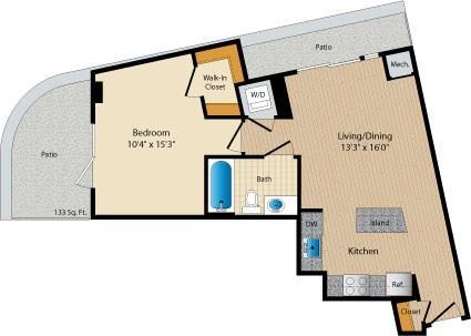 Dc washington allegro p0238305 styleb31 2 floorplan