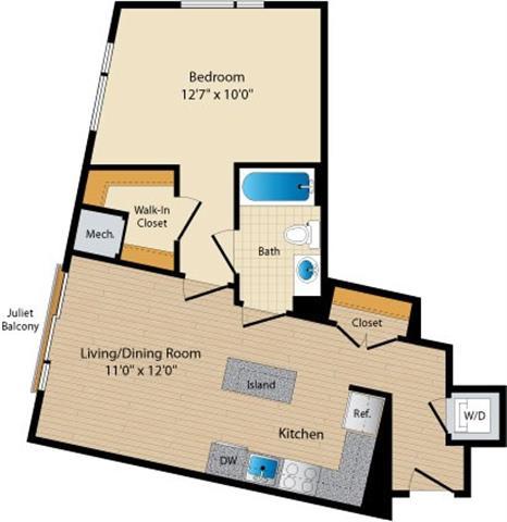 Dc washington allegro p0238305 styleb3 2 floorplan