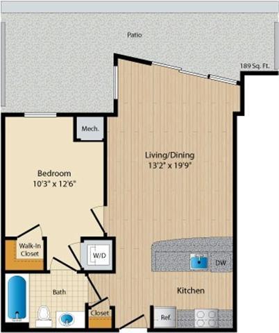 Dc washington allegro p0238305 styleb43 2 floorplan
