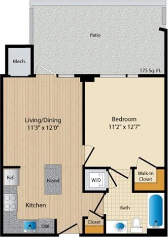 Dc washington allegro p0238305 styleb45 2 floorplan